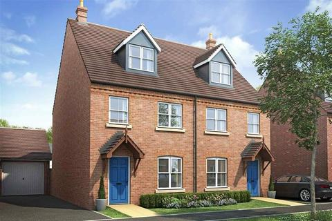 The Crofton - Plot 55 - Plot The Crofton - Plot 55