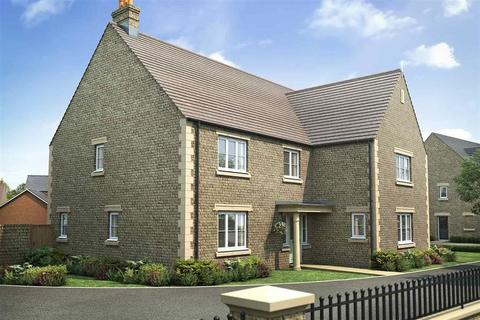 The Burghley - Plot 16 - Plot The Burghley - Plot 16