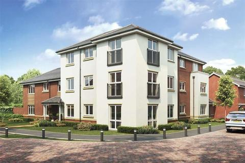 Plot 105 - Hamble House - Plot Plot 105 - Hamble House