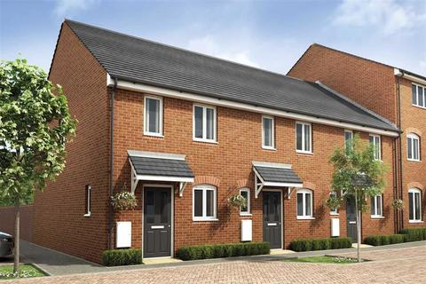 Plot 138 - The Canford - Plot Plot 138 - The Canford