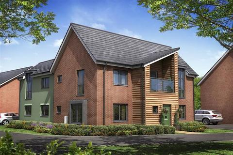 Plot 485 The Langdale