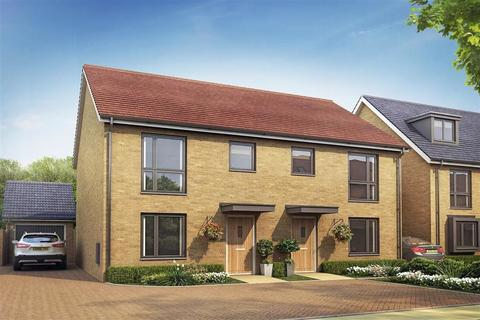 Taylor Wimpey at Cambourne in Upper Cambourne
