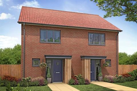 Plot 451 The Belford at Charlotte Grove - Plot Plot 451 The Belford at Charlotte Grove