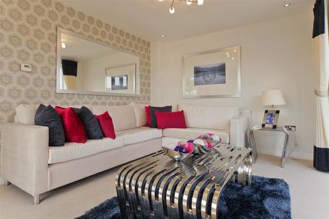 Plot 456 The Easedale at Charlotte Grove