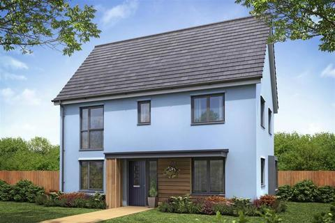 Plot 498 The Easedale