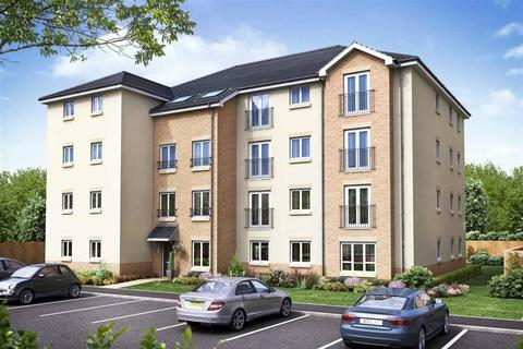 The Burrell 2 -Plot 73 Ground  floor  - Plot The Burrell 2 -Plot 73 Ground  floor