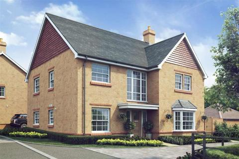 The Risborough - Plot 47 - Plot The Risborough - Plot 47