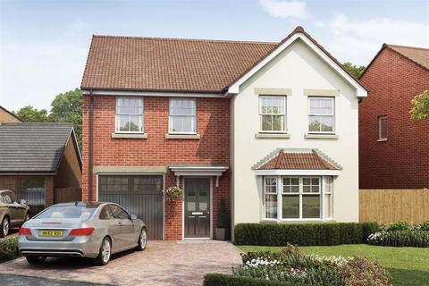 The Maples Phase 2 in Hebburn