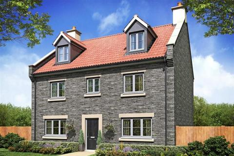Plot 251   The Kenilworth