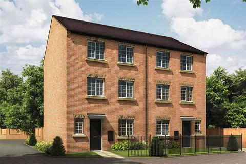 The Chichester - Plot 99 - Plot The Chichester - Plot 99