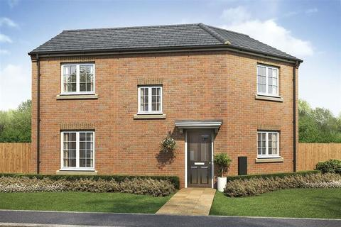The Rosedale - Plot 51 - Plot The Rosedale - Plot 51
