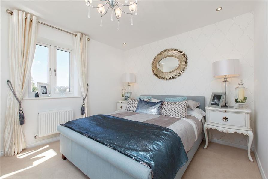 Farringdon Show Home - The Woodlands