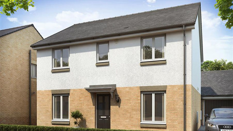 The Hume 2 - Plot 117