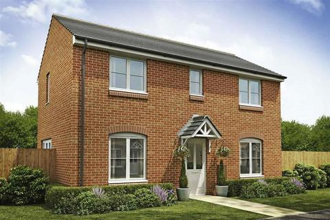 Plot 91 - The Easedale - Plot Plot 91 - The Easedale
