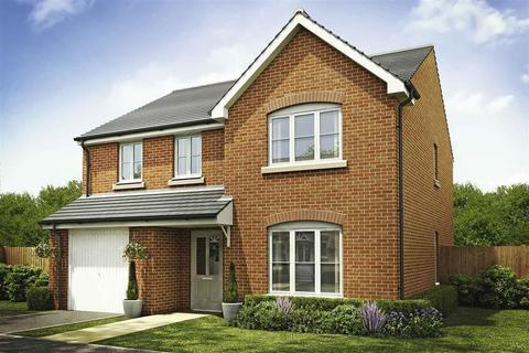 Plot 141 - The Elmsham - Plot Plot 141 - The Elmsham