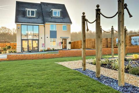 3 bedroom  house  in Bletchley