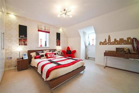 4 bedroom  house  in Grange Farm