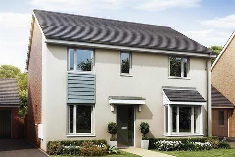 The Shelford - Plot 81 - Plot The Shelford - Plot 81
