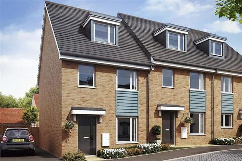 The Woodford - Plot 50 - Plot The Woodford - Plot 50