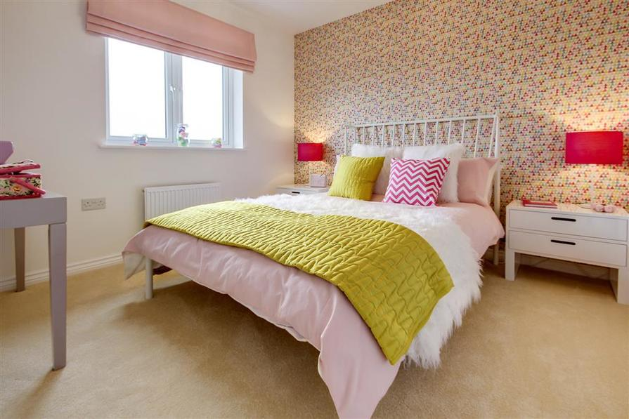 Walkers Gate - Douglas Bedroom 2