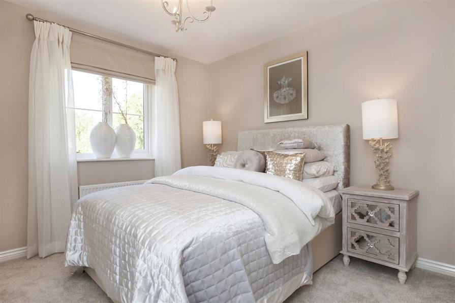 Walmley Croft Halton 2nd bedroom