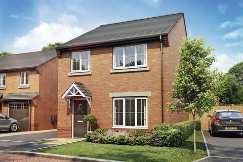 The Lydford - Plot 64 - Plot The Lydford - Plot 64