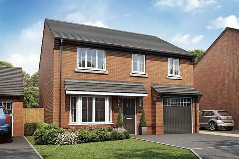 The Downham - Plot 36 - Plot The Downham - Plot 36