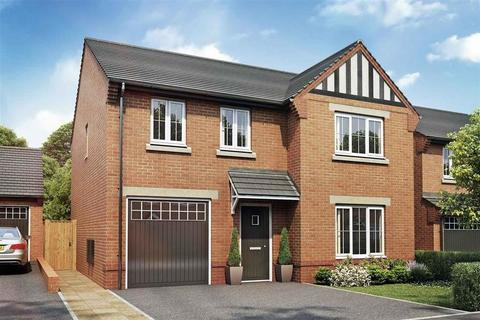 The Eynsham - Plot 39 - Plot The Eynsham - Plot 39