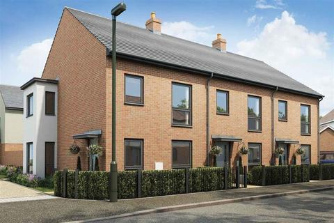 Phase 5 - Plot 531 - The Flatford - Plot Phase 5 - Plot 531 - The Flatford