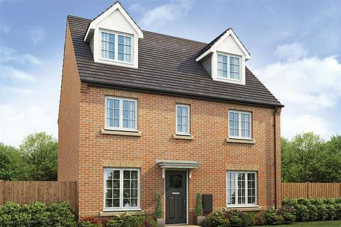 The Stanton - Plot 92 - Plot The Stanton - Plot 92