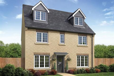 The Wilton - Plot 91 - Plot The Wilton - Plot 91