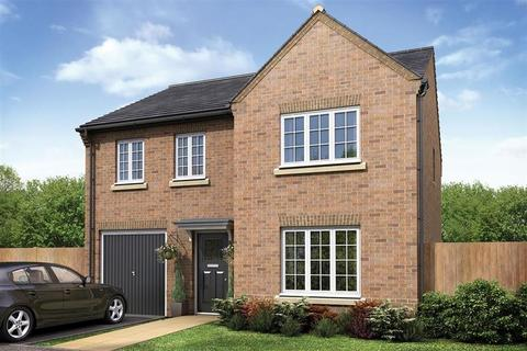 The Eynsham - Plot 105 - Plot The Eynsham - Plot 105
