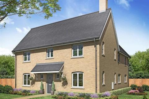 The Langdale - Plot 491 - Plot The Langdale - Plot 491