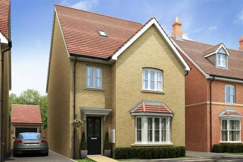 Grasscroft - Plot 471 - Plot Grasscroft - Plot 471