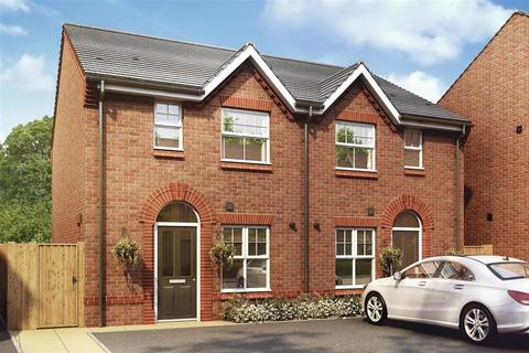 Winnington Village Phase ll in Northwich