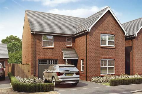 The Evesham Plot 184 - Plot The Evesham Plot 184