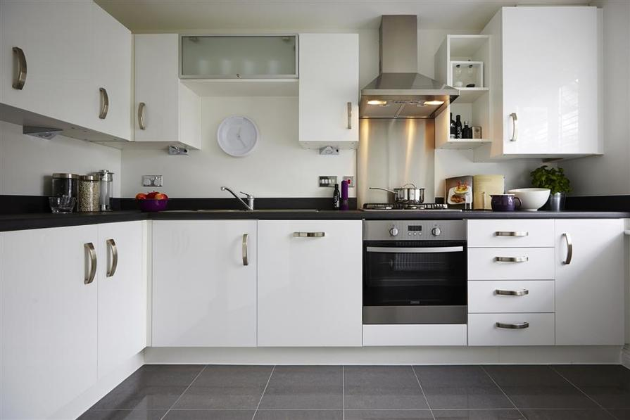 Actual Image from the Dadford Showhome at Winnington Village