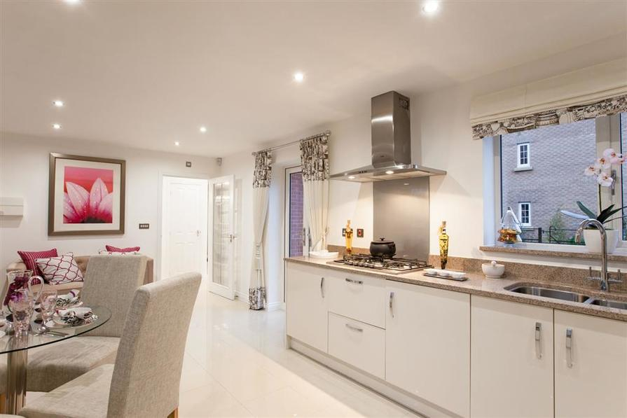 Langdale Show Home