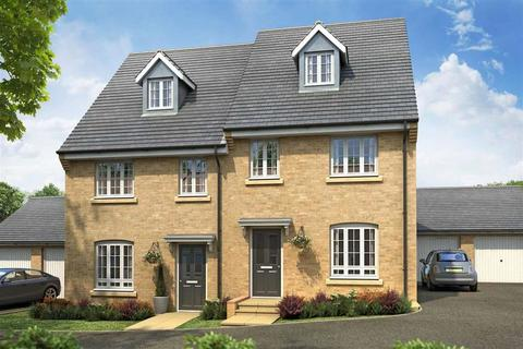 Crofton - Plot 55 - Plot Crofton - Plot 55