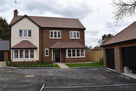 Stoke Hammond, Bedfordshire MK17