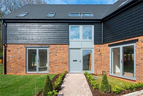 Swanbourne, Bedfordshire MK17