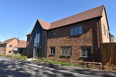 Great Horwood, Bedfordshire MK17