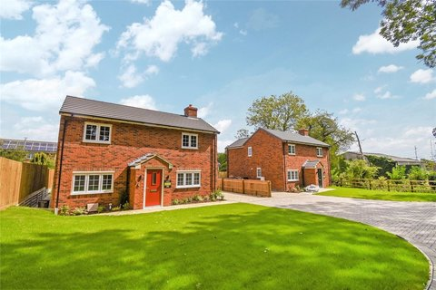 Newton Longville, Bedfordshire MK17