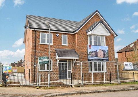 Mursley, Bedfordshire MK17