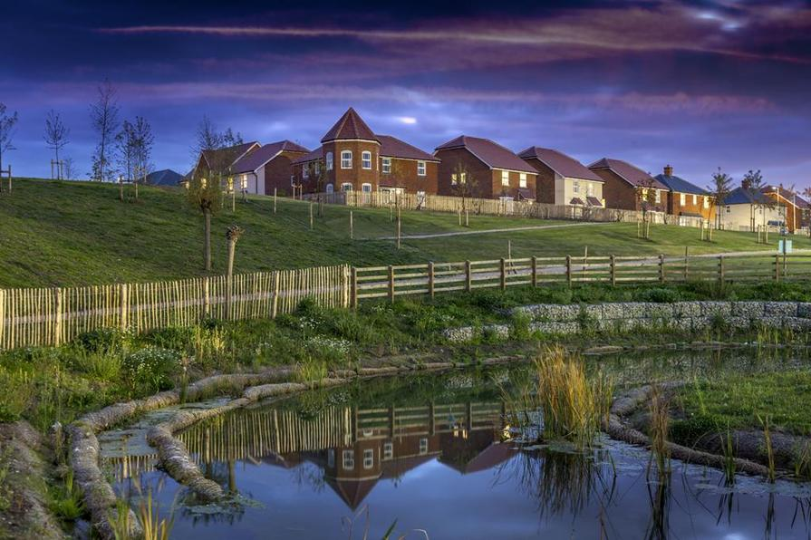 New Homes In Hartley, Kent