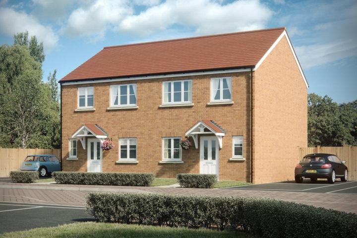 Broadfield Lane - 3-bedroom