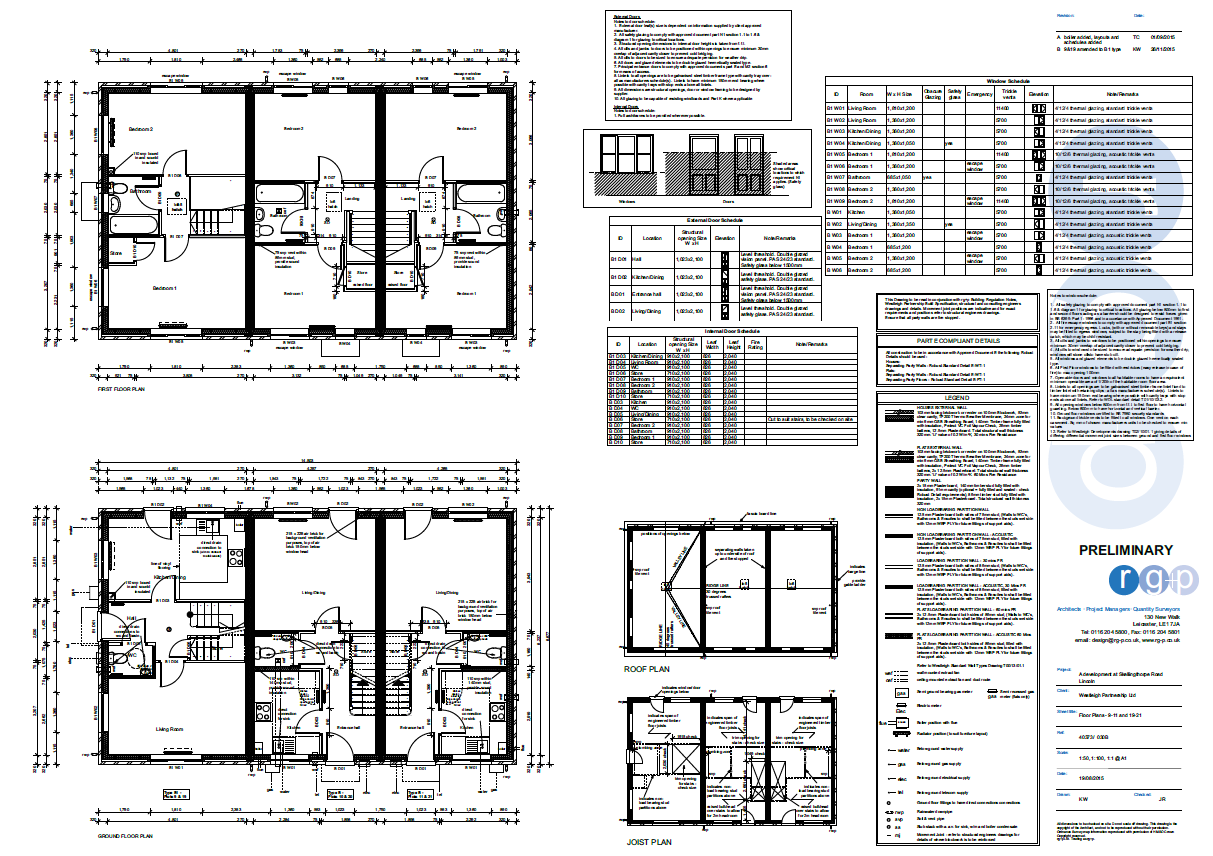 skellingthorpe-road-floor-plans-plots-9-to-11-two-beds