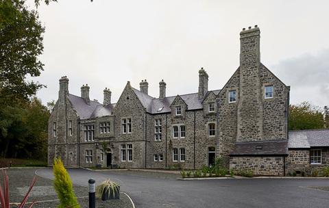 Bangor, Gwynedd LL57